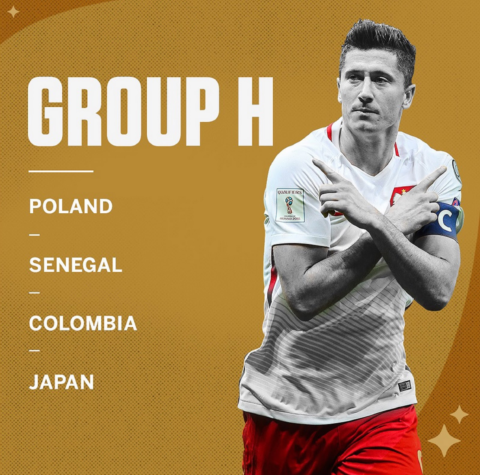 WORLD CUP 2018 M