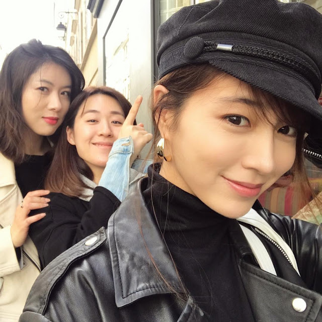 Lee min jung, 이민정.