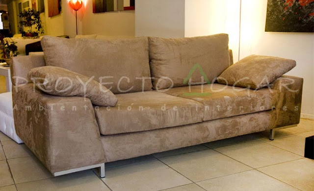 Fabrica de sillones de living y sofas esquineros - Tela tapiceria sofa ...
