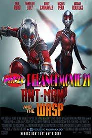 Trailer Movie Ant Man 3