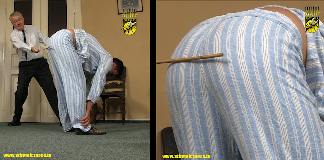 Teen pajamas spank m likes