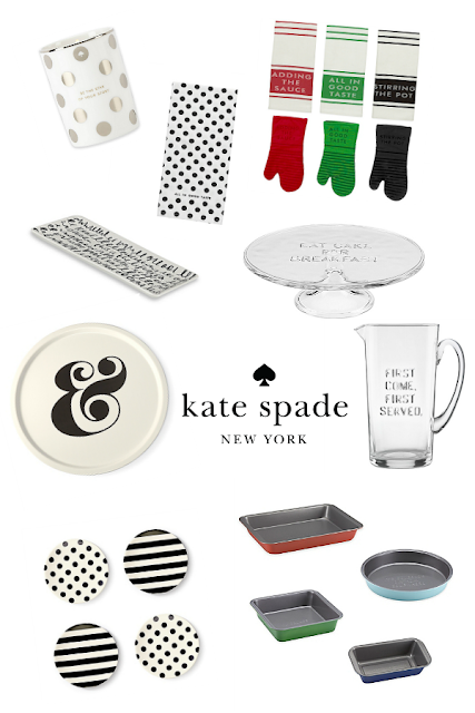 Kate Spade at Bed, Bath & Beyond