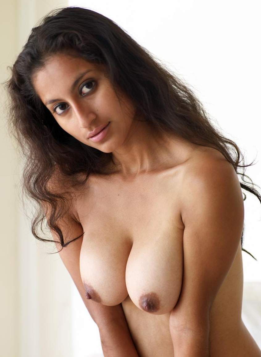 Models naked nude indian