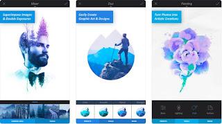 18 Aplikasi Edit Foto Ringan Terbaik Untuk iphone