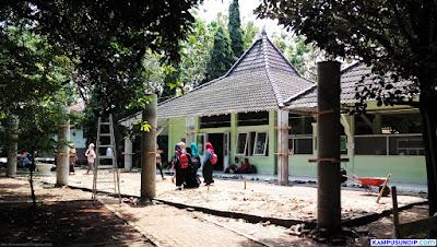 Masjid Baitul 'Ilmi FT Undip