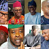 See The Full List Of Newly Elected Governors And Their Parties