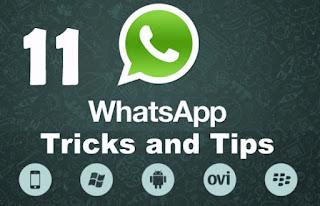Whatsapp tips and tricks terbaru