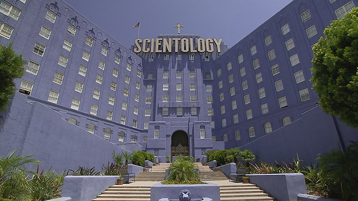 documentaries, going clear, scientology, HBO, Netflix, a style caddy