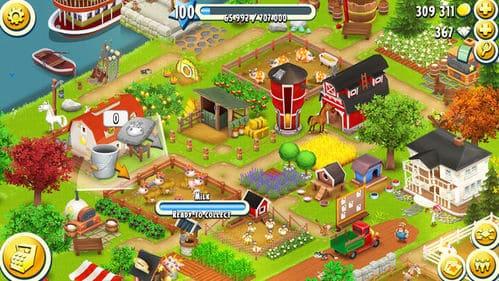 Top 5 melhores jogos de fazenda