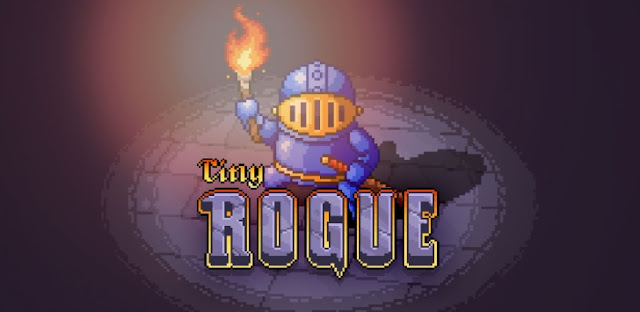 Download Tiny Rogue v1.0 APK Gratis