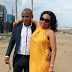Pro Biafra Leader, Nnamdi Kanu And His Wife Spotted By Security Agents In Ghana - The Cable