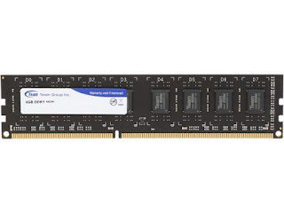 team group ddr3 4gb ram