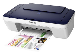Canon Pixma MG2577s All-in-One InkJet Driver Download