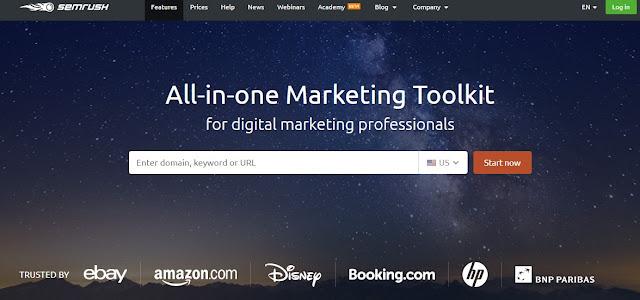 10 important SEO Tools & Software