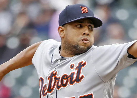 Phillies sign Francisco Rodriguez to Minor League deal