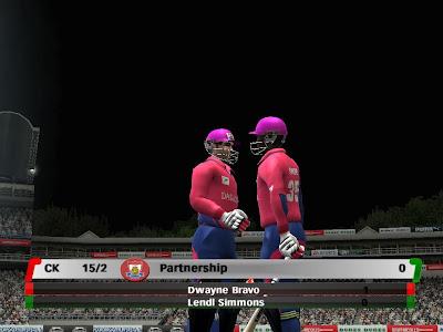 Bangladesh Premier League 2012 Screenshot 7