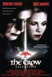 Watch The Crow: Salvation Online Free 2000 Putlocker