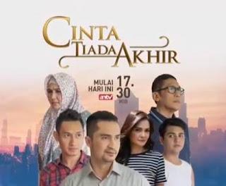 Sinopsis Cinta Tiada Akhir ANTV Episode 16-17