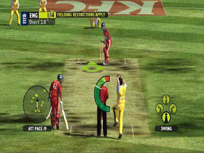 ea sports cricket 2016