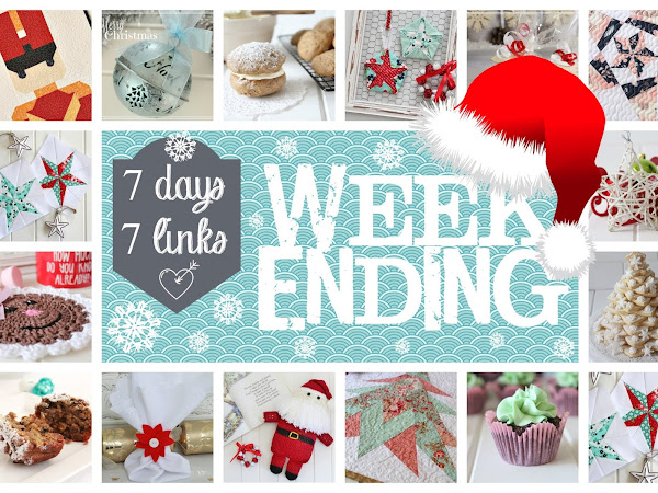 Week Ending (December 23)