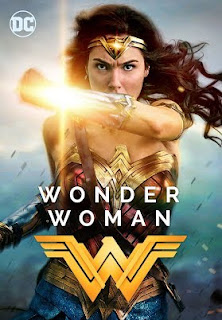 Crítica de la película Wonder Woman