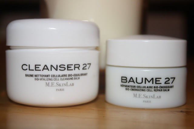 Baume 27 & Cleanser 27 Review
