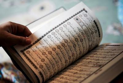 Keutamaan khasiat membaca surat Al-qaiah
