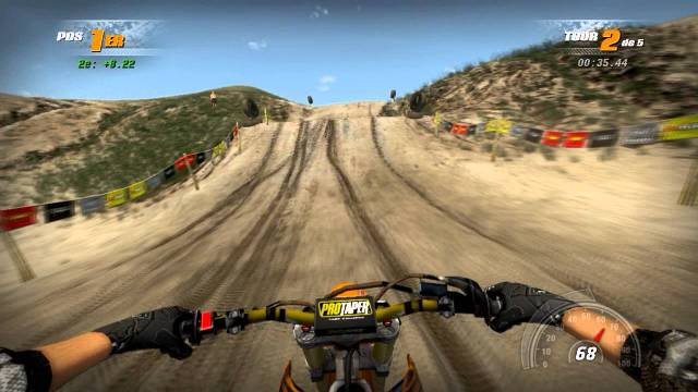 MX vs ATV Supercross Encore PC Games
