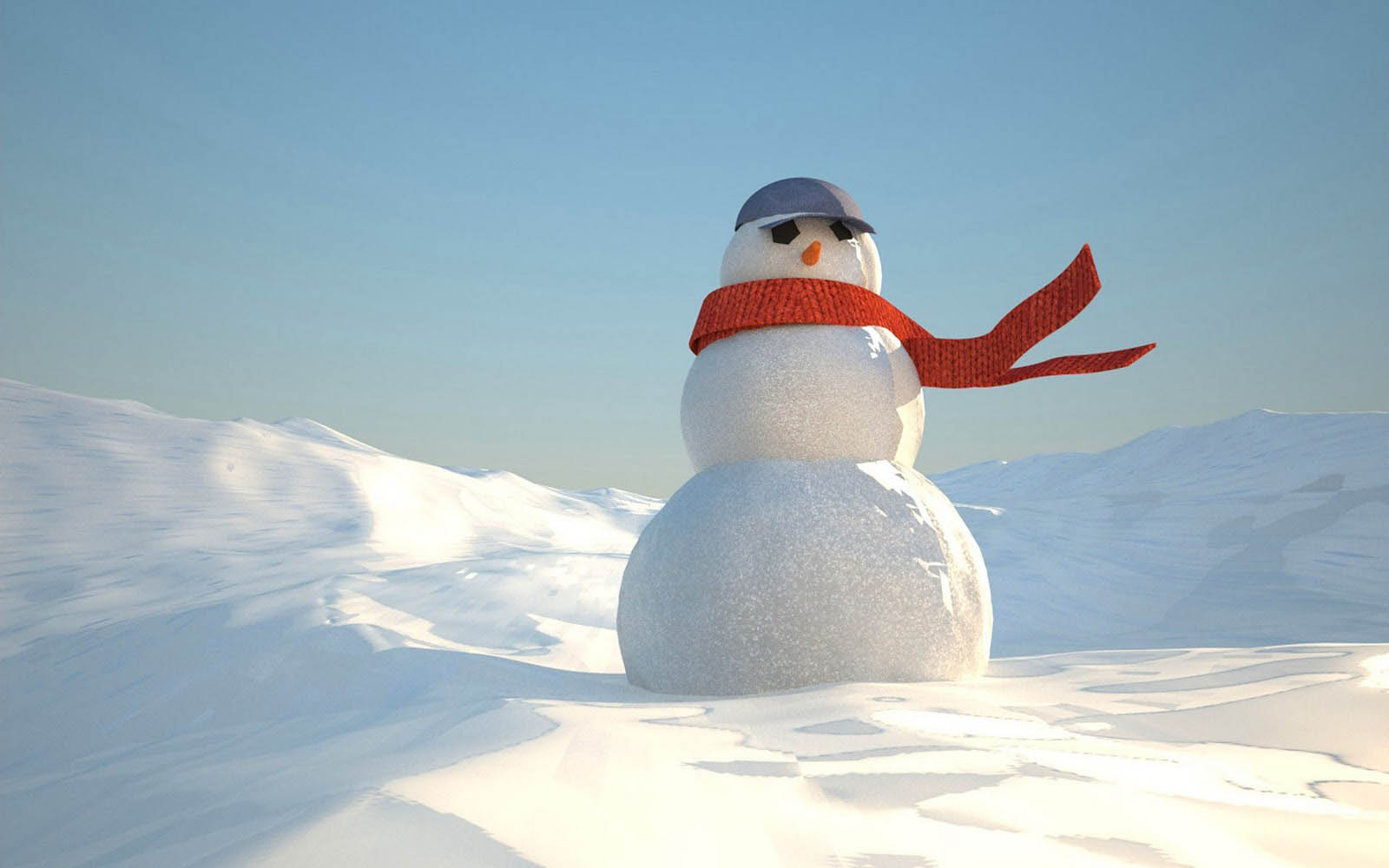tag snowman desktop wallpapers - photo #15