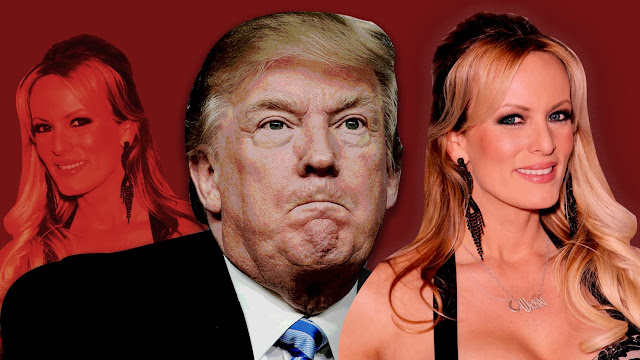 Bintang Porno Ungkap Detik-detik Digenjot Donald Trump, Ogah Pakai Kondom