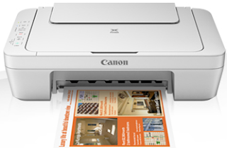 Canon Pixma MG2950 Driver Download Mac OS and Win