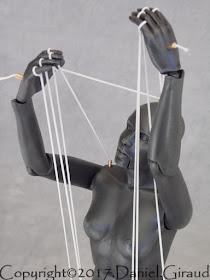 sculpture Giraud