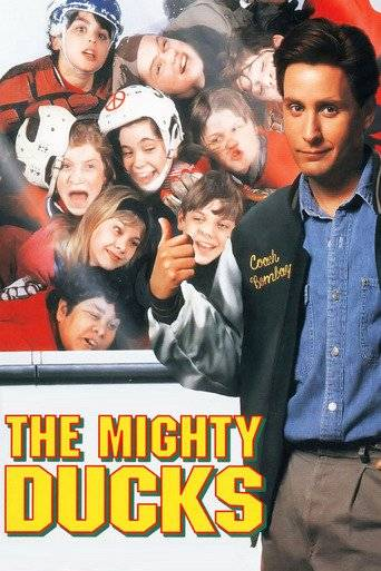The Mighty Ducks (1992) ταινιες online seires xrysoi greek subs