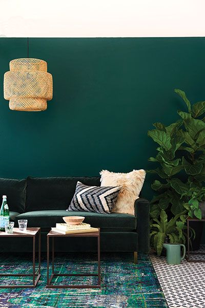 le blog mademoiselle: 50 shades of green