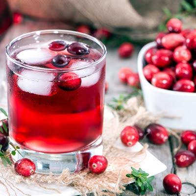 แครนเบอร์รี่ (Cranberry) @ www.yesvegetarian.com