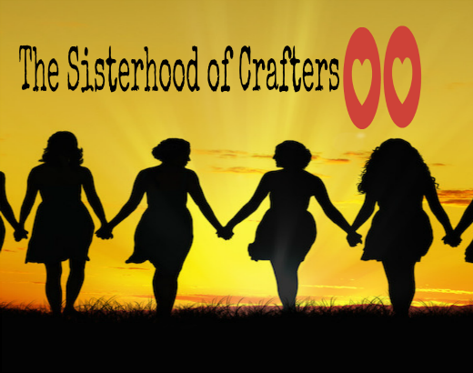 The Sisterhood of Crafters WEDNESDAY