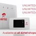 Airtel Nigeria Discontinues Unlimited Data Plans