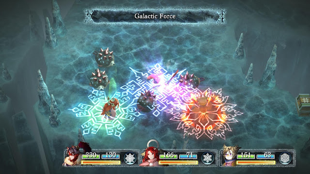 I Am Setsuna PC Download Full Version Gameplay