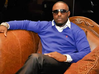 Entertainment: Music is show business, most top artistes not talented – Jim Iyke