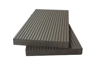 wood plastic composite deck (146x19MM)