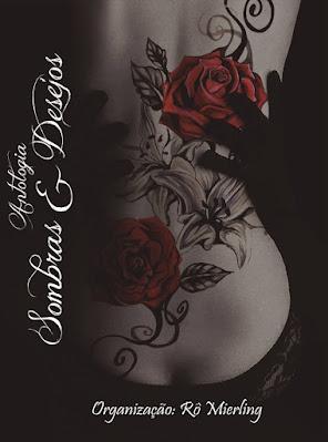 Capa do livro Sombras e Desejos