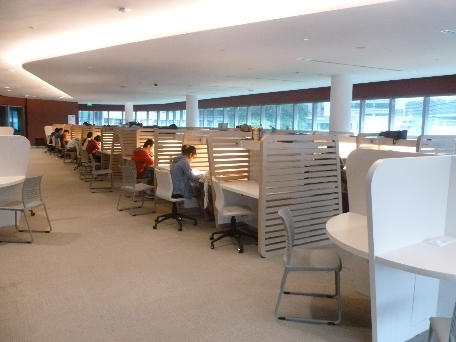 Study Carrels - globalfurnituregroup.com