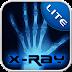تطبيق X-Ray Scanner  لكشف العضام وما تحت الملابس لأجهزة الانذرويد
