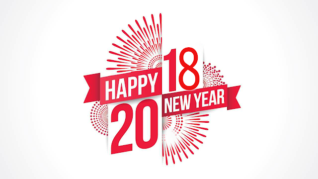 2018 New Year Image