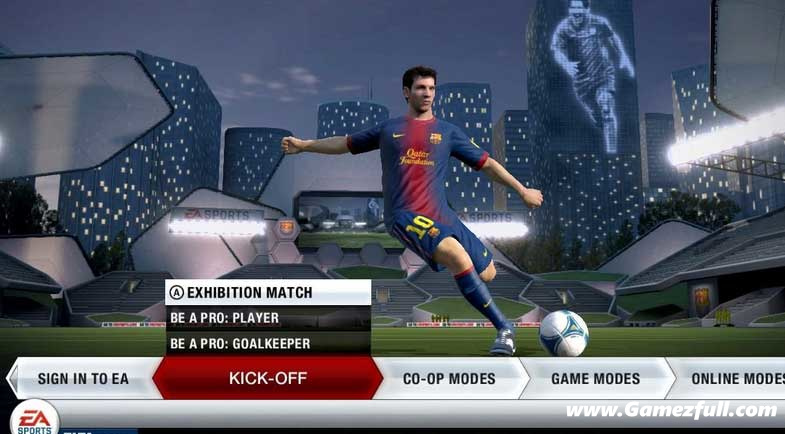 FIFA 13 PC Full Español