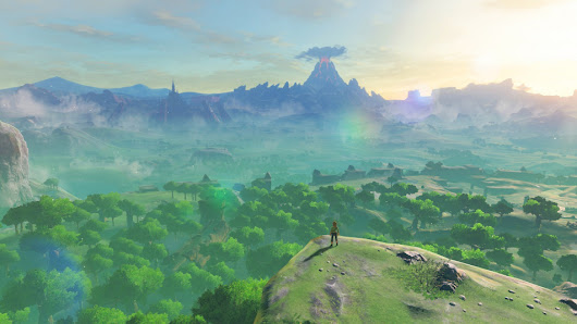The Legend of Zelda: Breath of the Wild is Preparing $20 Expansion Pass