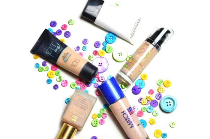 Foundation, Make-Up, Beginners, Advice, Help,