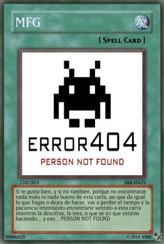 My Favourite Game Cartas de YuGiOh