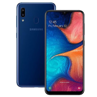 Samsung Galaxy A20 to Go on Sale for First Time in India