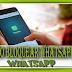 Como bloquear o WhatsApp se seu Smartphone foi roubado